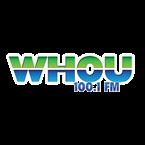 WHOU 100.1 FM USA, Houlton