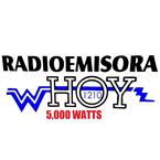 Radio WHOY 1210 AM Puerto Rico, San Juan