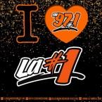 Los Numero UNO , XHHQ 97.1 FM Mexico, Hermosillo