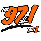 Los Numero UNO 97.1 FM Mexico, Hermosillo