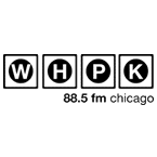WHPK 88.5 FM USA, Chicago
