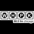 WHPK 88.5 FM United States of America, Chicago