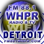 FM Detroit 88.1 WHPR 88.1 FM USA, Highland Park
