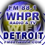 FM Detroit 88.1 WHPR 88.1 FM United States of America, Highland Park