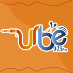 Urbe 97.5 FM Dominican Republic