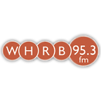 WHRB 95.3 FM USA, Cambridge