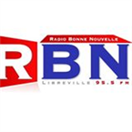 Radio Bonne Nouvelle Gabon Gabon