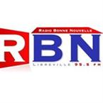 Radio Bonne Nouvelle Gabon Gabon, Libreville