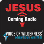 Jesus Coming FM - Hassaniya Arabic India