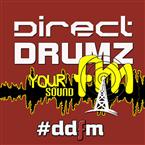 Direct Drumz FM Russia
