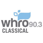 WHRO-FM 90.3 FM United States of America, Norfolk