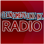 Clean Comedy Clinic Radio United States of America