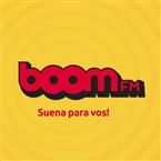 BOOM FM 101.3 FM Colombia, Córdoba