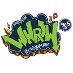 WHRW Binghamton 90.5 FM United States of America, Binghamton