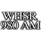 WHSR Radio 980 AM United States of America, Pompano Beach