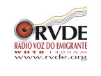 Radio Voz Do Emigrante 1400 AM USA, Fall River