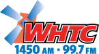 99 7 & 1450 WHTC 1450 AM USA, Holland