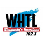 WHTL-FM 102.3 FM USA, Eau Claire
