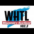 WHTL-FM 102.3 FM United States of America, Eau Claire