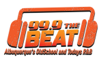 99.9 The Beat 99.9 FM USA, Albuquerque