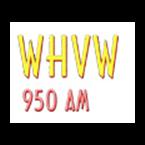 WHVW 950 AM USA, Hyde Park