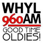 Good Time Oldies 960 WHYL 960 AM USA, Carlisle