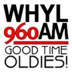 Good Time Oldies 960 WHYL 960 AM USA, Carlisle