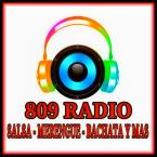 809 Radio United States of America