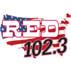 Red 102.3 102.3 FM USA, Carlisle