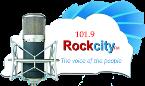 Rockcity 101.9FM Abeokuta 101.9 FM Nigeria, Abeokuta
