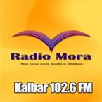 Mora Kalbar 102.6 FM Indonesia, Pontianak