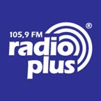 Rádio Plus 105.9 FM 105.9 FM Slovakia, Nitra Region
