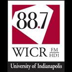The Diamond WICR 88.7 FM United States of America, Indianapolis
