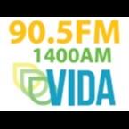Radio Vida 90.5 FM Puerto Rico, San Juan