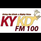 KYKD 94.3 FM United States of America, Aniak