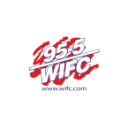 95-5 WIFC 95.5 FM USA, Stevens Point