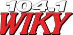104.1 WIKY 104.1 FM United States of America, Evansville