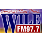 WILE-FM 97.7 FM United States of America, Byesville
