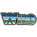 WILO 1570 AM United States of America, Frankfort