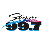 The Storm 99.7 FM USA, Ironwood