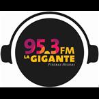 La Gigante 95.3 FM Mexico, Veracruz