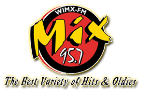 Mix 95.7 95.7 FM USA, Toledo