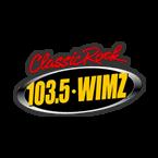 WIMZ-FM 103.5 FM USA, Knoxville
