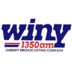 WINY 1350 AM United States of America, Putnam