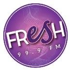 Fresh 99.9 99.9 FM Puerto Rico, San Juan