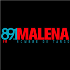 Malena 89.1 89.1 FM Argentina, Buenos Aires
