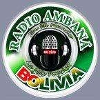 Radio Ambaná Bolivia Brazil, São Paulo