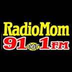 Radio Mom 91 Dot 1 FM 91.1 FM USA, Lebanon