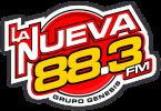 Lanueva 88.3 FM 88.3 FM United States of America