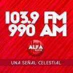 Alfa Radio 990 AM USA, Lawrenceville